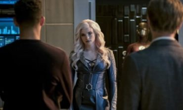 Danielle Panabaker's Killer Frost Is Leaving Behind Some Comic Book Easter Eggs on The CW's 'The Flash'