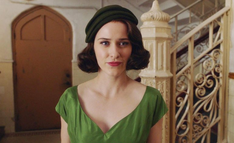 Rachel Brosnahan kicks off 2019 for 'Saturday Night Live'