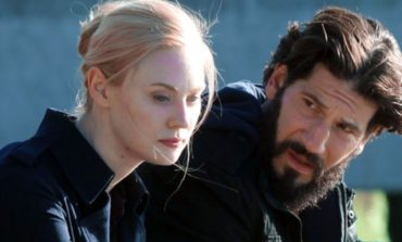 Deborah Ann Woll Talks about Possibly Her Last Scene in Netflix's 'The Punisher'