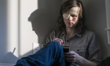 AMC's 'The Walking Dead' Alumnus Chandler Riggs Lands New TV Role