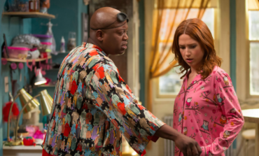Netflix's 'Unbreakable Kimmy Schmidt' Episode Explores an Alternate Universe for Ellie Kemper's and Tituss Burgess' Characters