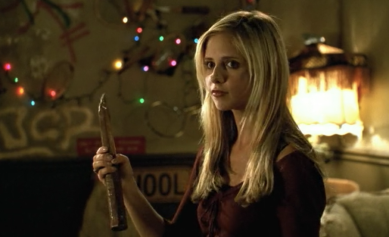 Sarah Michelle Gellar Finally Confirms Whether or Not She Will Be Involved in the 'Buffy the Vampire Slayer' Reboot