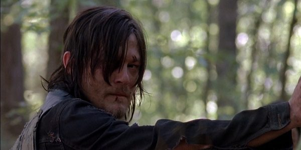 "Norman Reedus Explains How Daryl's Abusive Past Plays into AMC's 'The Walking Dead' ""Omega"" Episode"