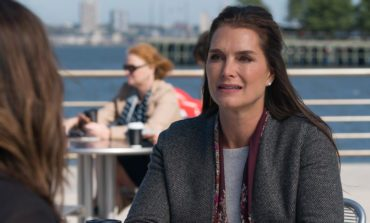 "Brooke Shields to Star in CW's ""Glamorous"""