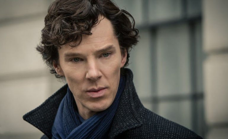 Benedict Cumberbatch is the Devil in Neil Gaiman's 'Good Omens' Drama on Amazon Prime