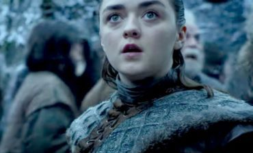 HBO Releases New Footage of 'Game of Thrones' Season 8 with Maisie Williams's Arya Stark