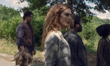 AMC Renews 'Walking Dead for Season 10