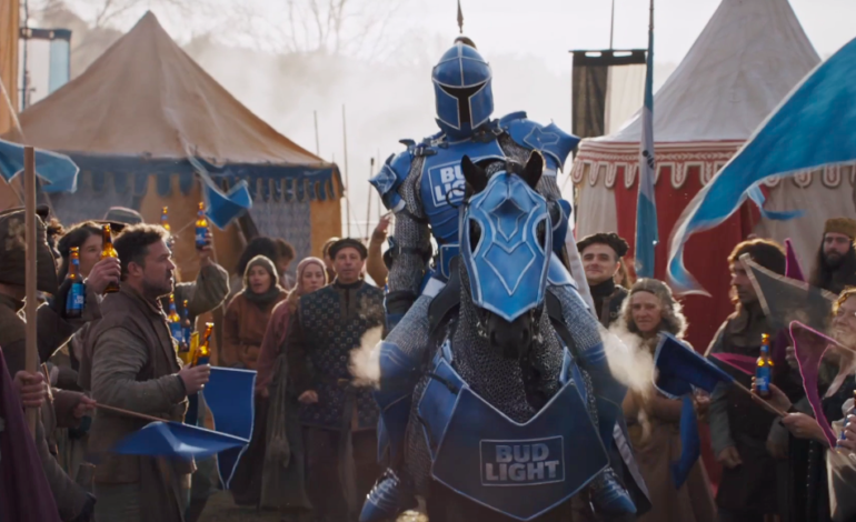 Bud Light and 'Game of Thrones' Collaborate for Super Bowl Commercial