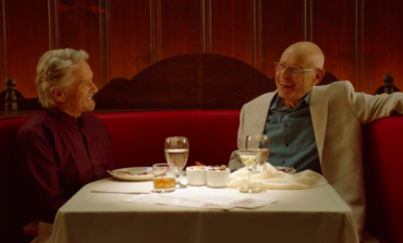 'Kominsky Method' Actors Michael Douglas and Alan Arkin and Creator Chuck Lorre Share Insights Into the Show