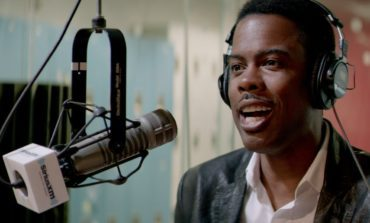 Chris Rock Tapped to Direct 'Saving Kenan' Pilot Episode