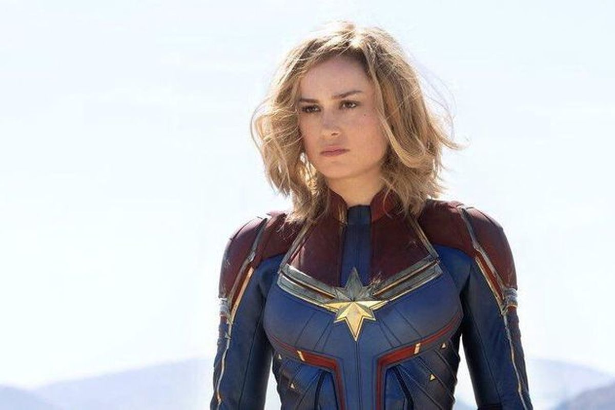 Disney says 'Captain Marvel' will be the First Film held back from Netflix