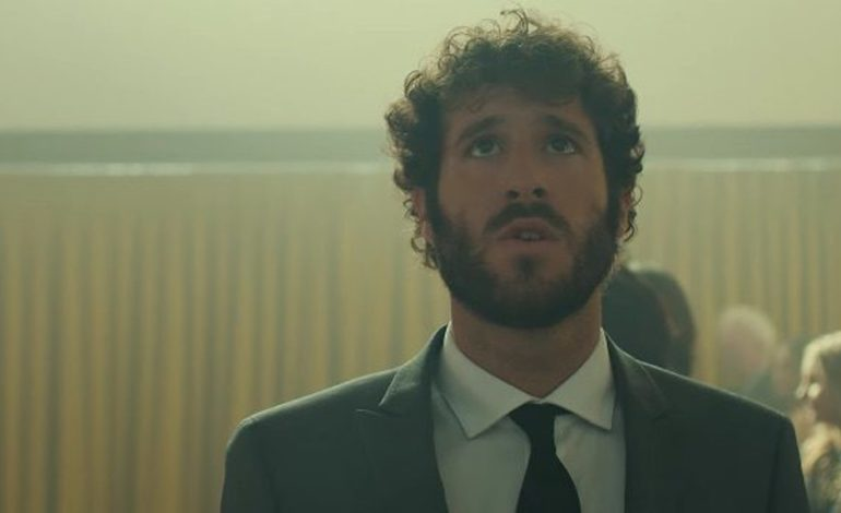 Lil Dicky-Kevin Hart Comedy Series Gets Picked Up by FX