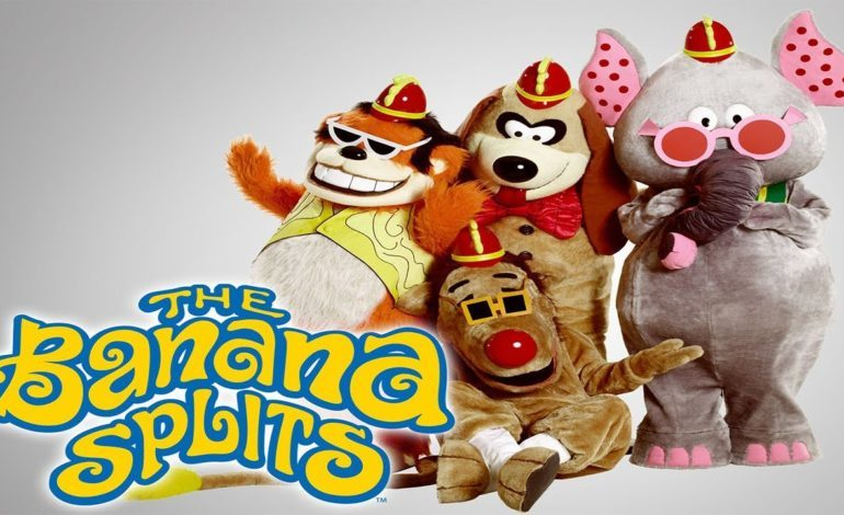 'The Banana Splits' Reboot Gets Greenlit By Syfy