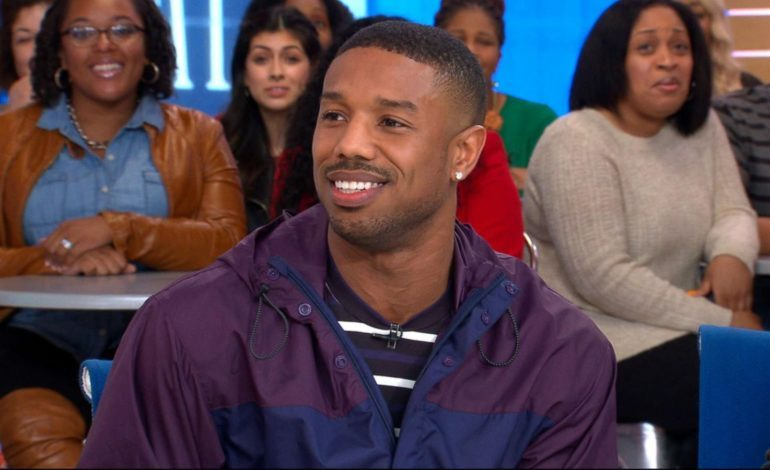 Michael B. Jordan and Peter Moffat to Team for Racial Drama at AMC