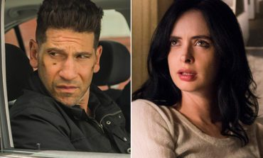 Jon Bernthal's 'The Punisher' and Krysten Ritter's 'Jessica Jones' Cancelled by Netflix