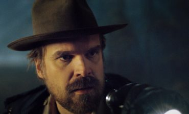 Upcoming 'Stranger Things' Novel is a Jim Hopper Origin Story