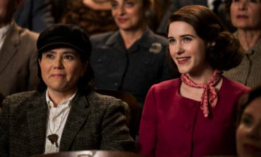 Amazon's 'The Marvelous Mrs. Maisel' Reveals Season 3 Spoiler