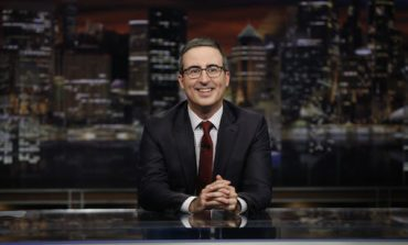 "HBO & John Oliver's ""Last Week Tonight"" Set to Air for Season Six"