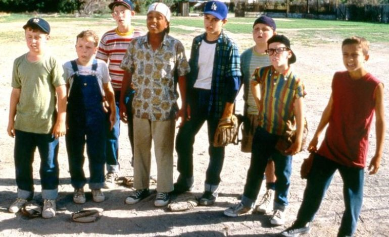 David Mickey Evans Announces 'The Sandlot' TV Show Reboot for Streaming Site