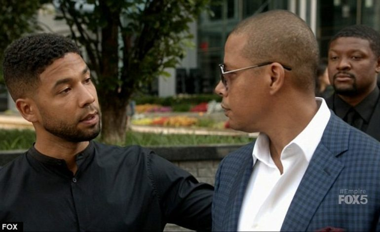 Jussie Smollett's Future Remains Unclear As 'Empire' Is Renewed for Season 6