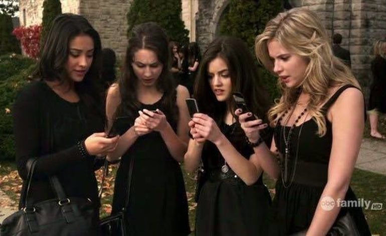 Freeform's 'Pretty Little Liars' Spinoff 'The Perfectionists' Premiered on March 20