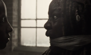 AMC's 'The Walking Dead' Director Millicent Shelton Takes Us into That Dark Episode