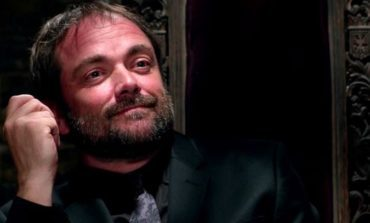DC Universe's 'Doom Patrol' Casts Mark Sheppard as Magician Willoughby Kipling