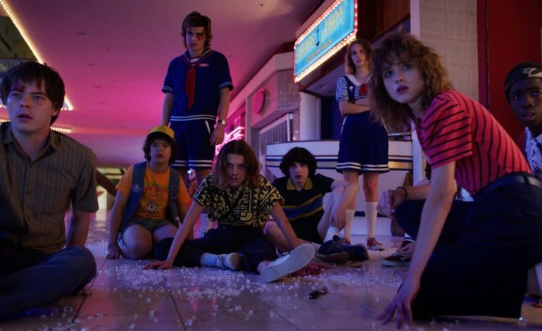 Plaintiff Withdraws Plagiarism Suit Against Creators of Netflix's 'Stranger Things'