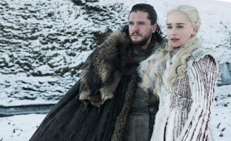 'Game of Thrones' Releases Season 8 Trailer