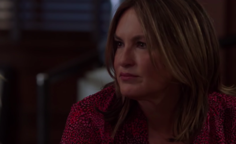 NBC's 'Law & Order: SVU' Breaks Record As Longest-Running Live-Action Primetime Series