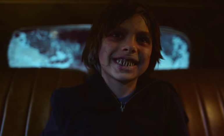 New Horror Series 'NOS4A2' Will Premiere After 'Fear The Walking Dead' Season 5 on AMC