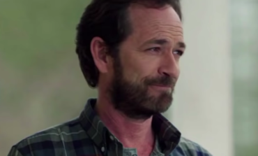 Luke Perry of '90210' and 'Riverdale' Recovering in Hospital After Stroke
