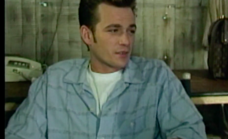 Luke Perry from 'Beverly Hills, 90210' and 'Riverdale' Dies at the Age of 52