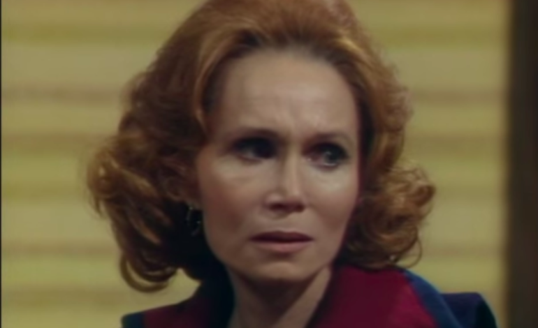 Katherine Helmond of 'Who's the Boss' and 'Soap' dead at 89