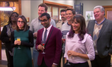 'Parks And Rec' Creators and Cast Discuss the Possibility of a Reboot at PaleyFest