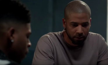 Court Ruling Still Leaves Jussie Smollett's future with 'Empire' Uncertain