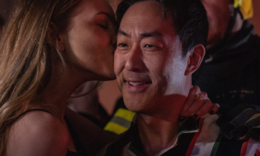 Latest Episode of Fox's '9-1-1' Highlights Challenges of Asian American Men