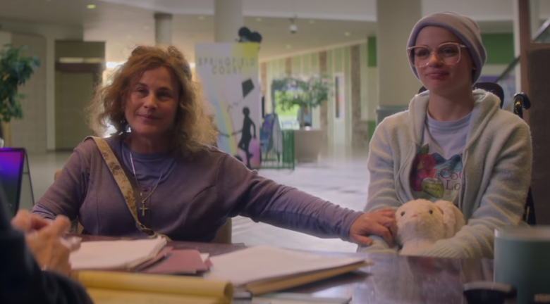 Patricia Arquette and Joey King's 'The Act' Premieres Tomorrow on Hulu