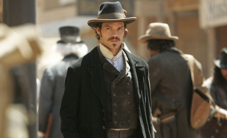 HBO Films' Deadwood Confirmed To Premiere May 31st