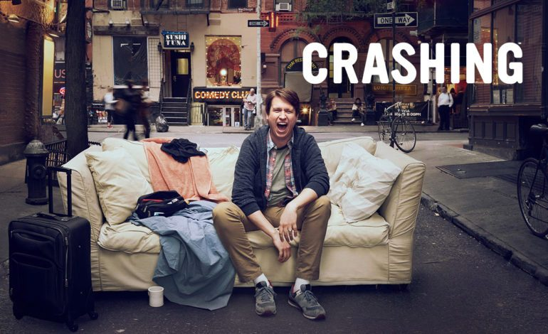 HBO's 'Crashing' Cancelled after Three Seasons