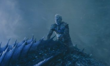 HBO's 'Game of Thrones' Showrunners David Benioff and Dan Weiss Discuss the Night King's Motives