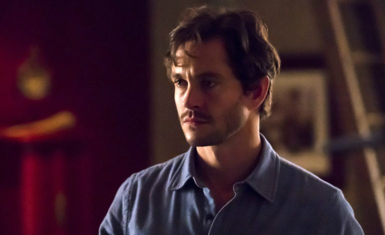 Enjoyable Showtimes Homeland Cast Hugh Dancy In Season 8 Mxdwn Home Interior And Landscaping Pimpapssignezvosmurscom