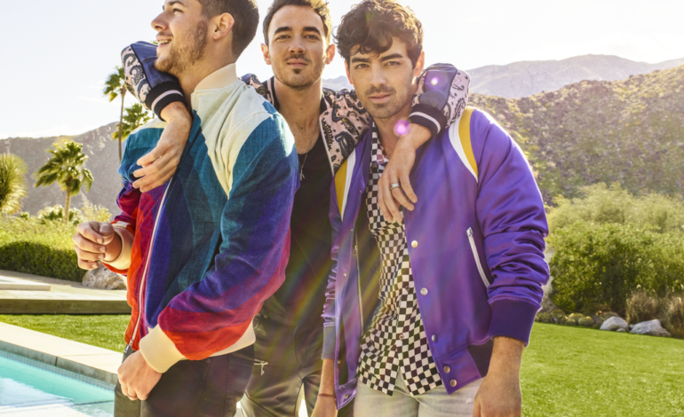 Amazon Greenlights Jonas Brother's Documentary