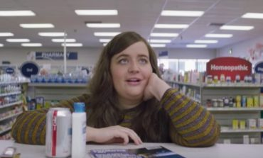 Aidy Bryant Is Taking Charge in Her New Show 'Shrill' on Hulu