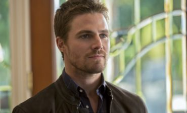 Stephen Amell's 'Arrow' Will End after Season 8 on The CW