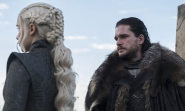 Kit Harington Share His Emotional Journey with Jon Snow of HBO's 'Game of Thrones'