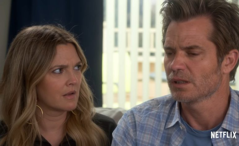 Netflix Cancels 'Santa Clarita Diet' After Three Seasons