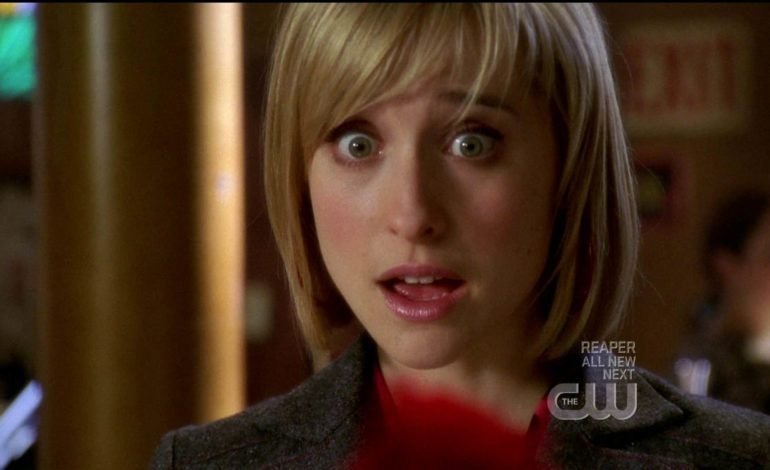 The CW's 'Smallville' Actress Allison Mack Pleads Guilty in Sex Trafficking Case