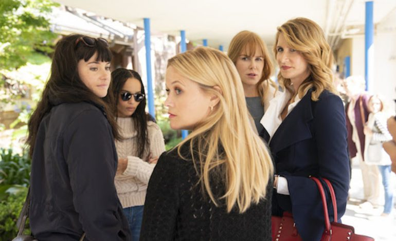 HBO's 'Big Little Lies' Season 2 Recut Without Director Andrea Arnold's Knowledge
