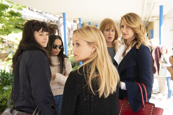 HBO Releases Teaser and Confirms Release Date of 'Big Little Lies' Season 2